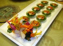 全国中餐技能创新大赛总决赛参赛作品